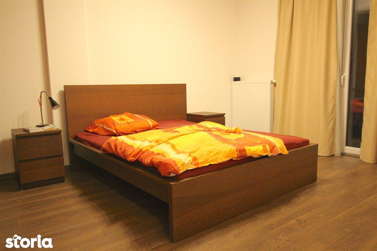 Apartament de inchiriat, Timiș (judet), Strada Constructorilor - Foto 12