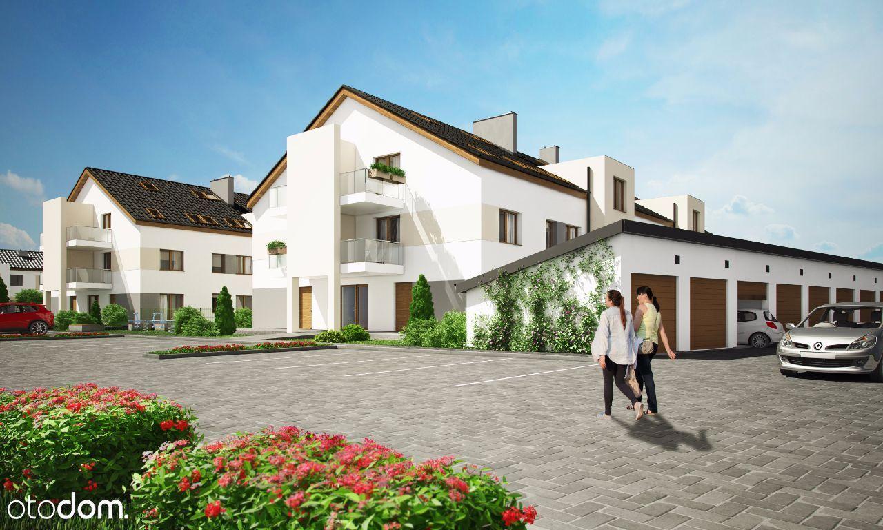 Mieszkanie na sprzedaż, Wilkszyn, średzki, dolnośląskie - Foto 1003