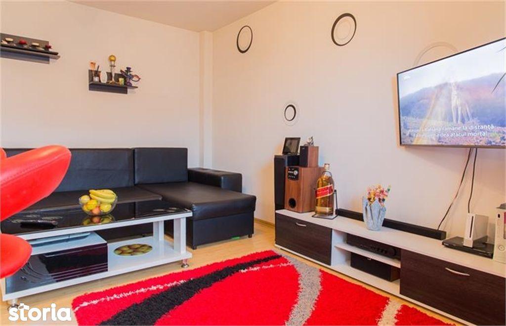 Apartament de vanzare, Ilfov (judet), Cheiul Dâmboviței - Foto 6