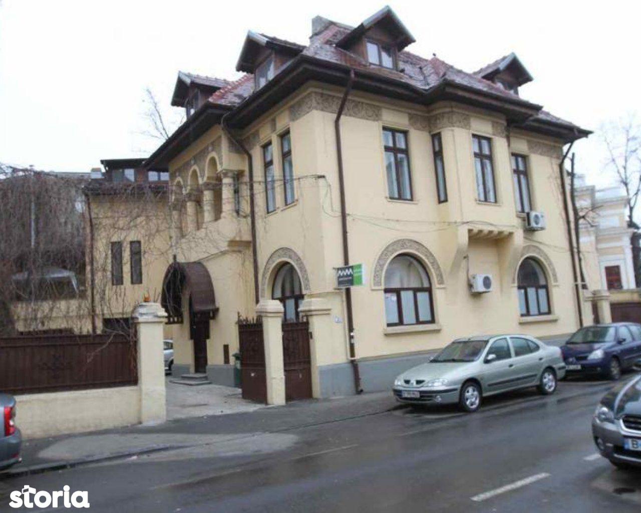 Casa de vanzare, București (judet), Piata Romana - Foto 4