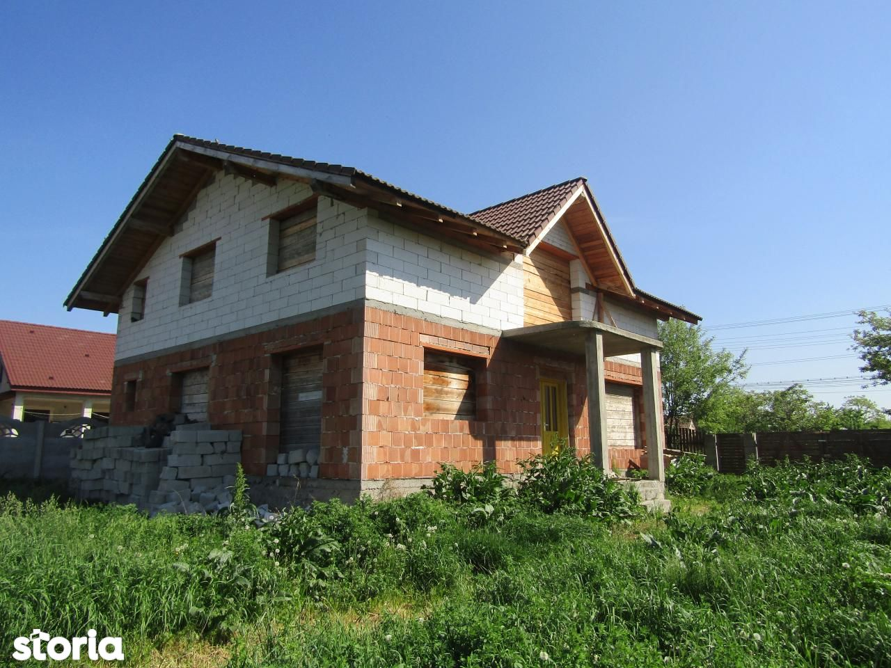 Casa de vanzare, Alba (judet), Sântimbru - Foto 1