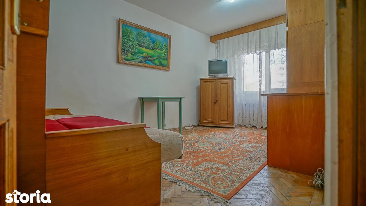 Apartament de vanzare, Brașov (judet), Strada Lânii - Foto 8