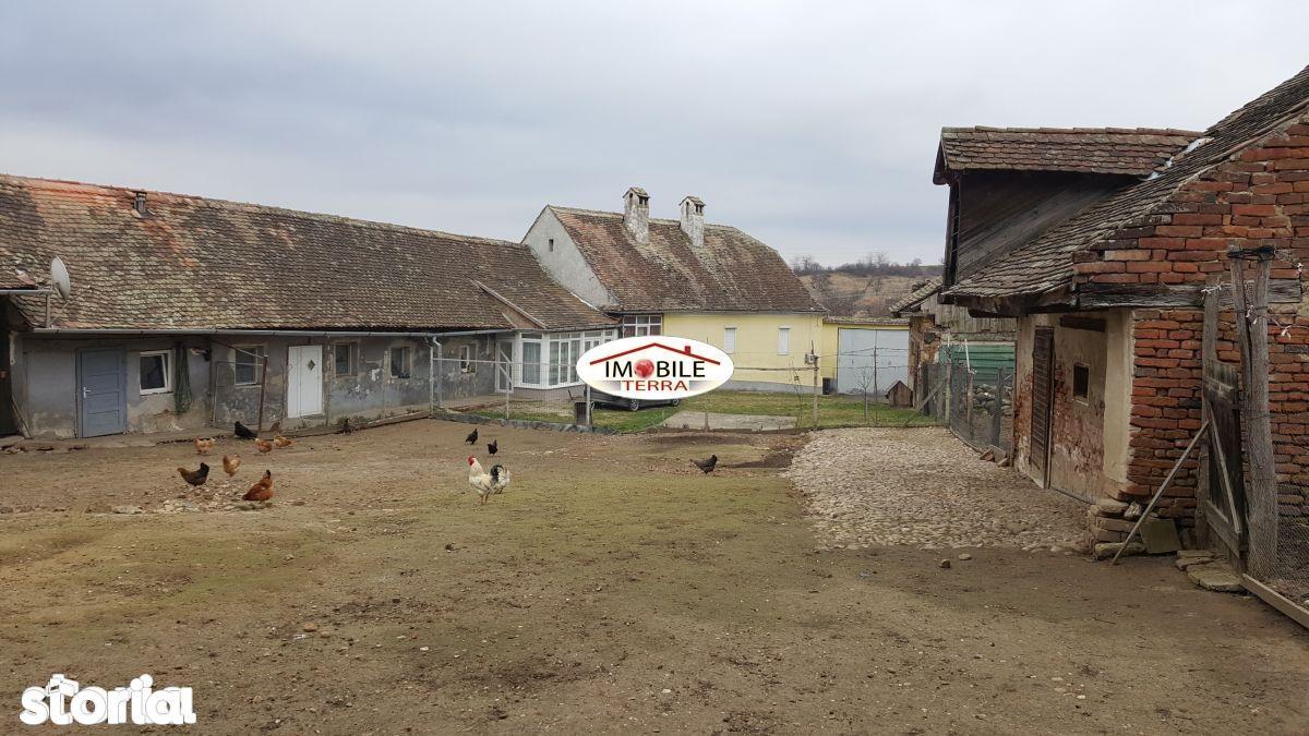 Casa de vanzare, Daia, Sibiu - Foto 4