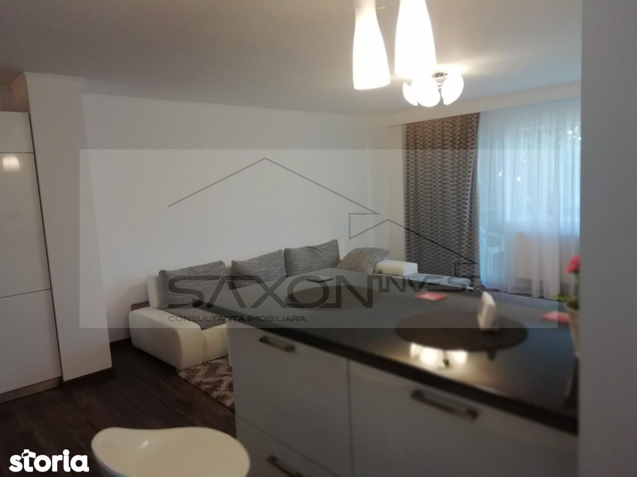 Apartament de vanzare, Ilfov (judet), Strada Gării - Foto 3