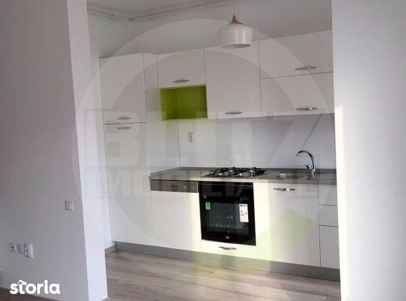 Apartament de inchiriat, Cluj (judet), Strada Între Lacuri - Foto 2