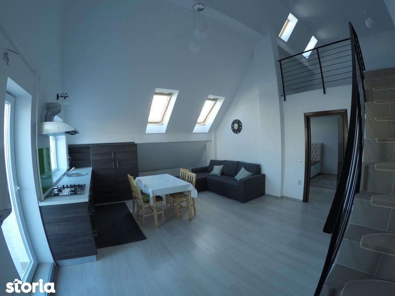 Apartament de inchiriat, Brasov, Tractorul - Foto 2