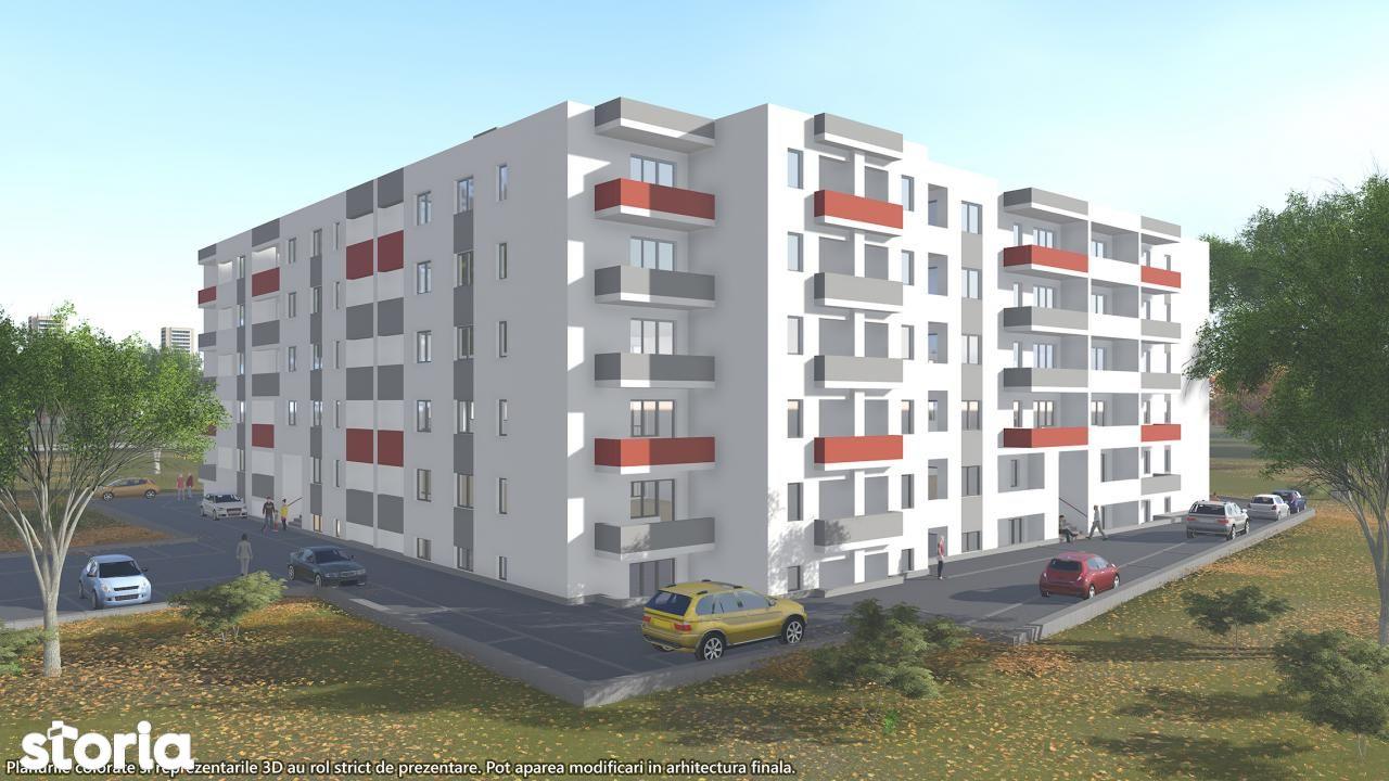 Apartament de vanzare, Ilfov (judet), Strada Soldat Nicolae Gh. - Foto 3