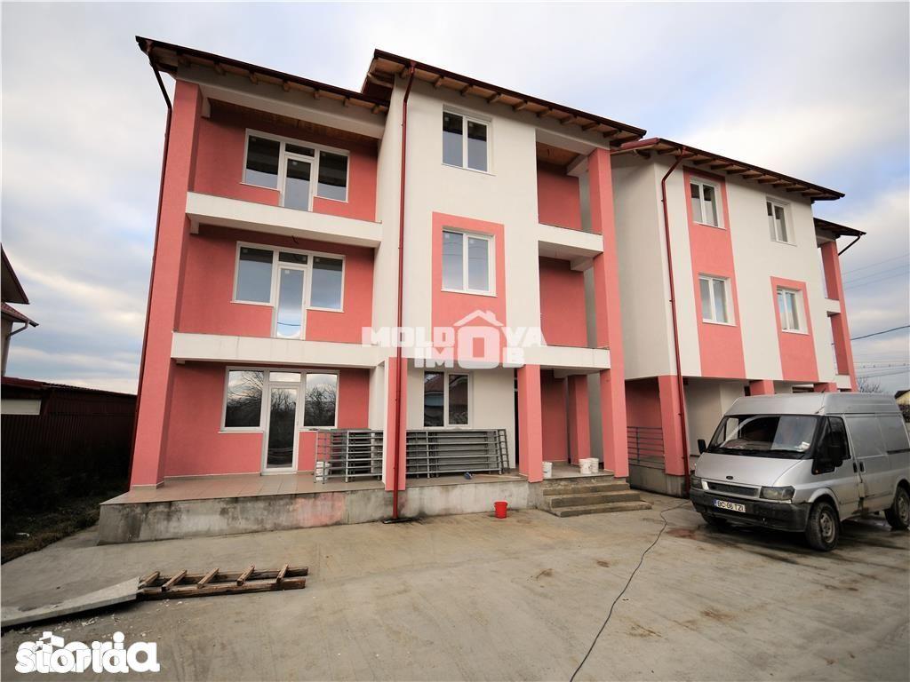 Apartament de vanzare, Bacău (judet), Strada Șerbănești - Foto 2