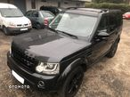 Land Rover Discovery Land Rover Discovery SDV6 (256KM) HSE Black Edition 7 foteli - 2