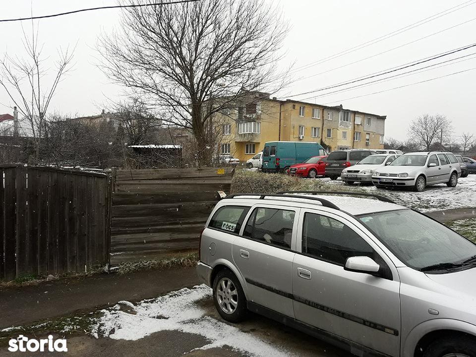 Teren de Vanzare, Bihor (judet), Strada Bihorului - Foto 12