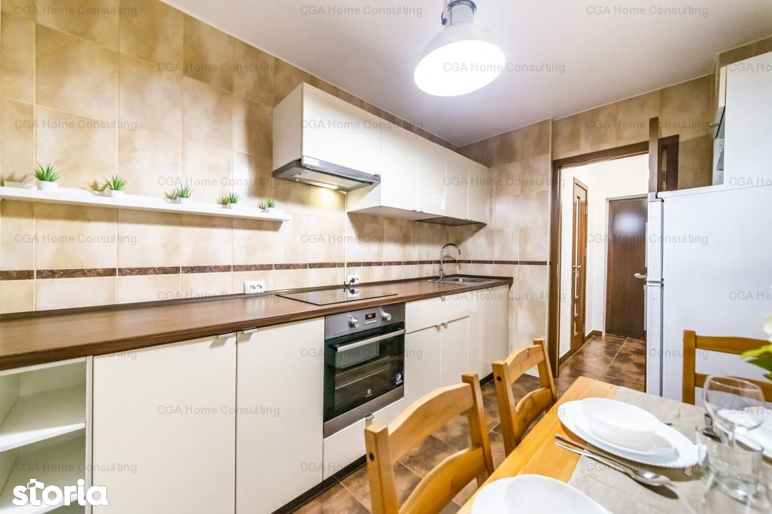 Apartament de vanzare, București (judet), Strada Ioniță Cegan - Foto 2