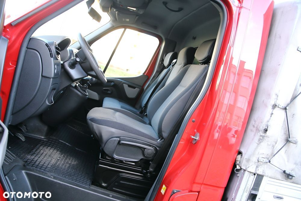 Renault master  2,3 DCI 125ps jak NOWY - 28