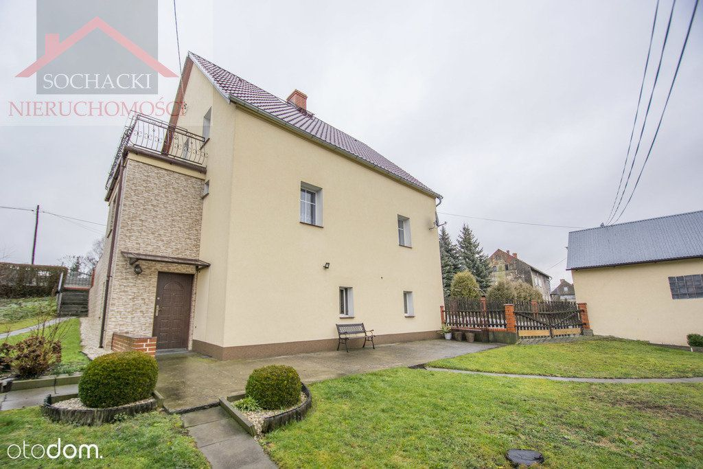 Dom na sprzedaż, Zaręba, lubański, dolnośląskie - Foto 4