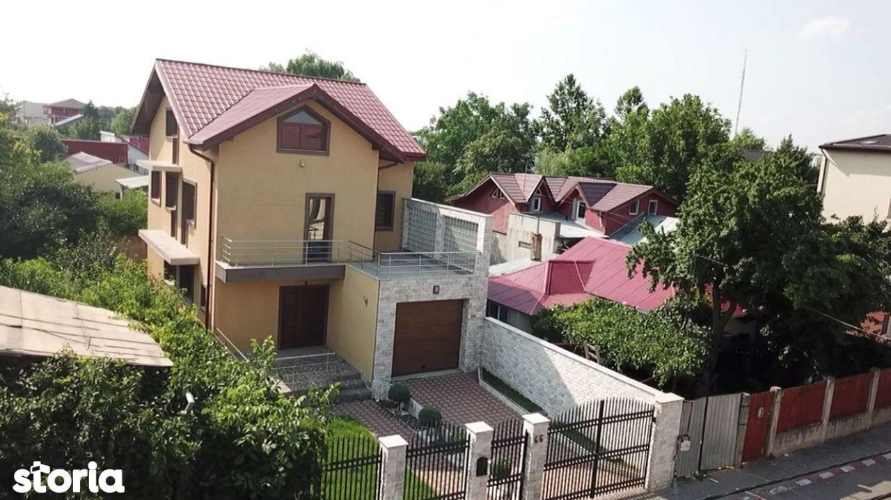 Casa de vanzare, Voluntari, Bucuresti - Ilfov - Foto 20