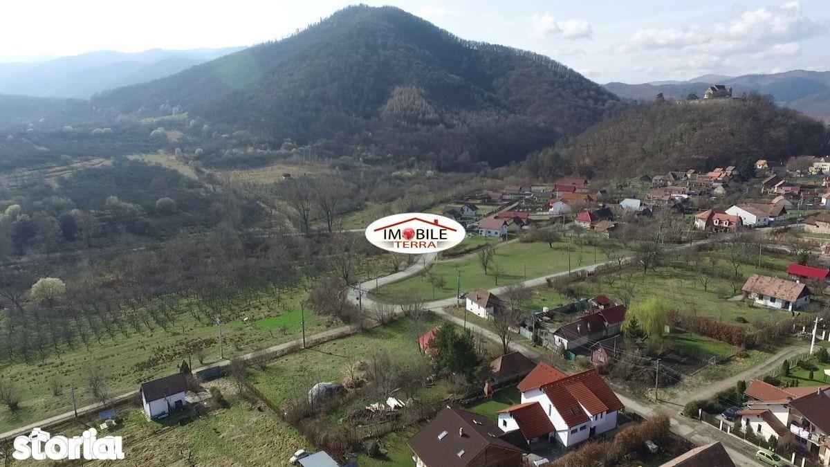 Teren de Vanzare, Cisnadioara, Sibiu - Foto 1