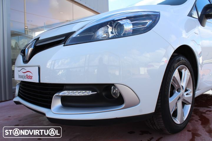 Renault Grand Scénic 1.5 DCi Limited - 30