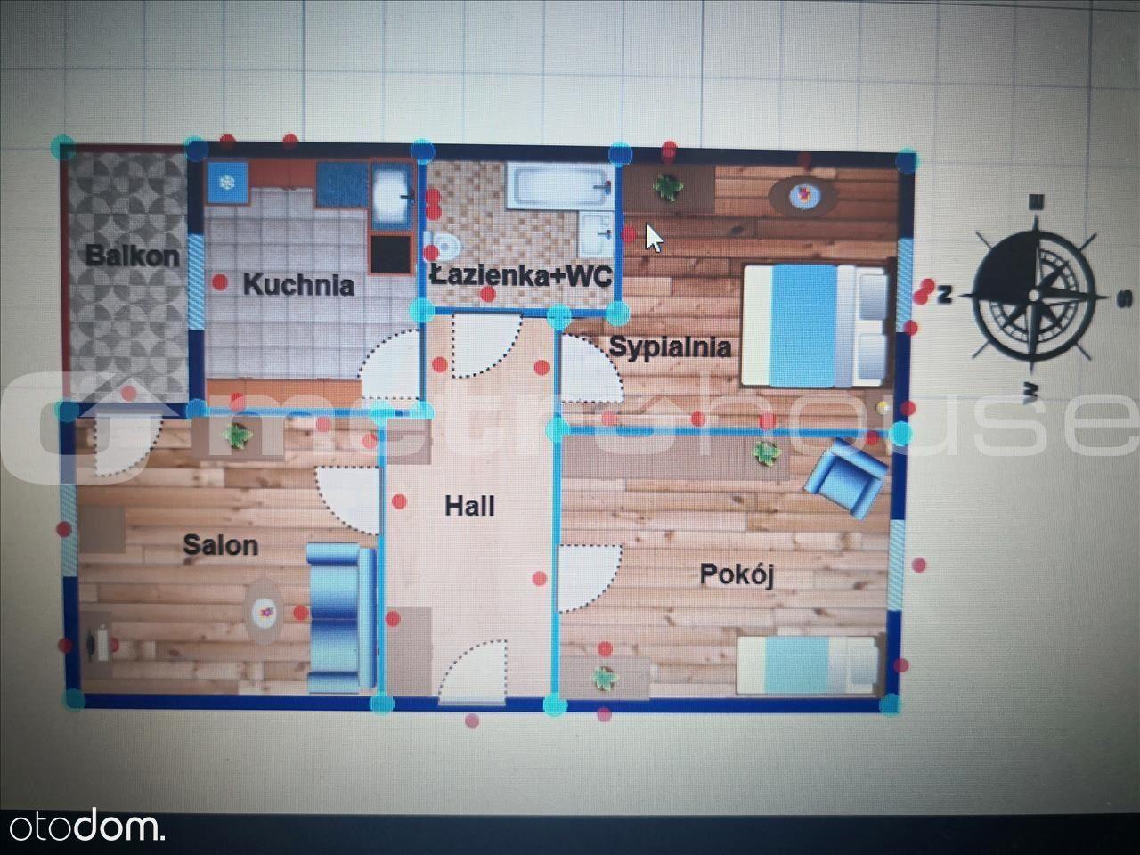 Mieszkanie na sprzedaż, Białystok, Centrum - Foto 12