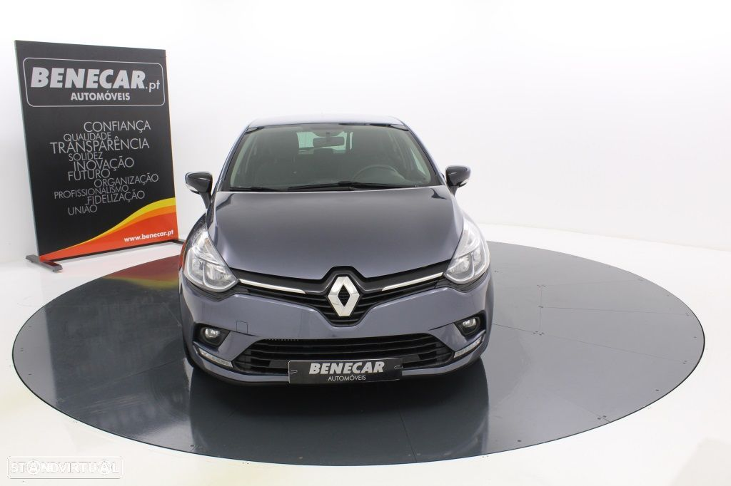 Renault Clio tCe Limited Edition 90cv S/S - 12