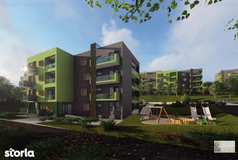 Apartament de vanzare, Iași (judet), Strada Ștefan cel Mare - Foto 6
