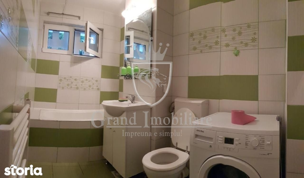 Apartament de inchiriat, Cluj (judet), Strada Mehedinți - Foto 8