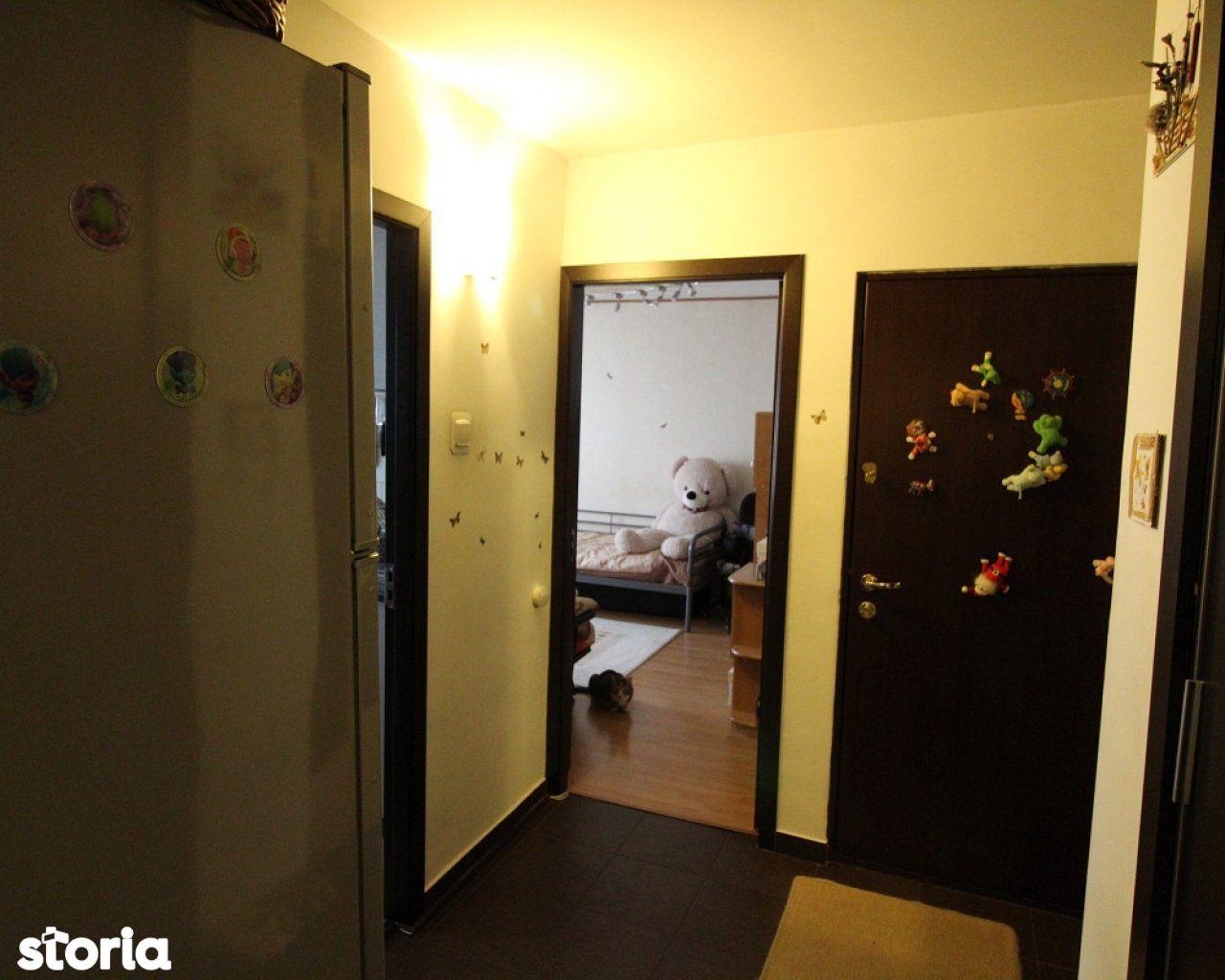 Apartament de vanzare, București (judet), Aviației - Foto 15