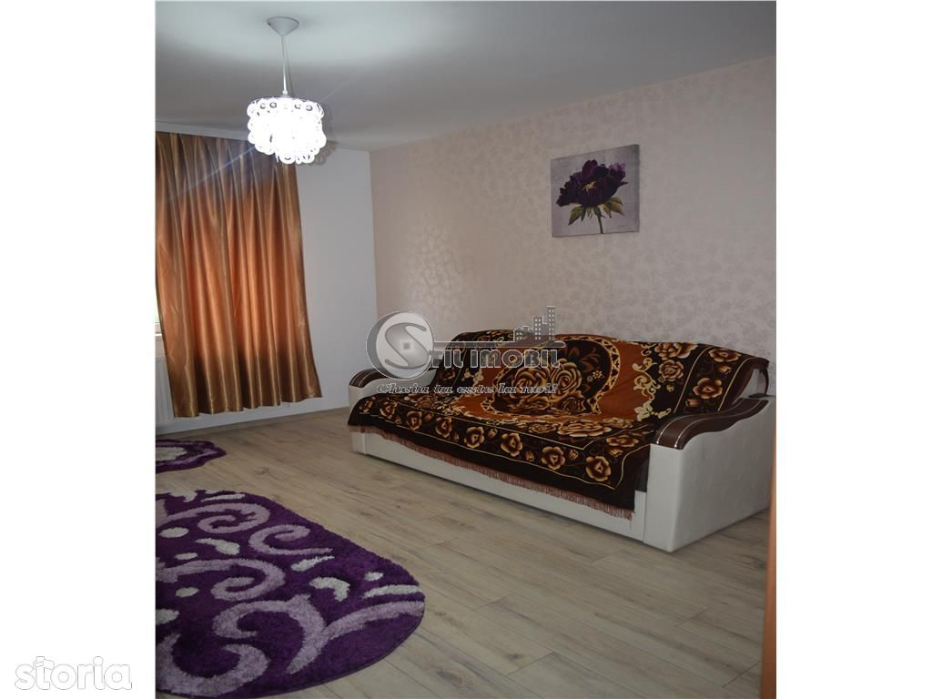 Apartament de vanzare, Iași (judet), Strada Vișan - Foto 5