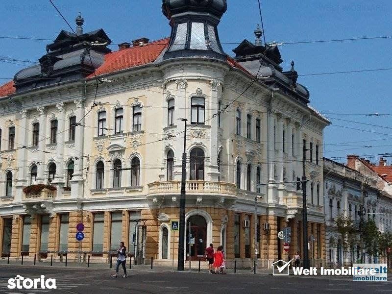 Spatiu Comercial de inchiriat, Cluj (judet), Centrul Vechi - Foto 2
