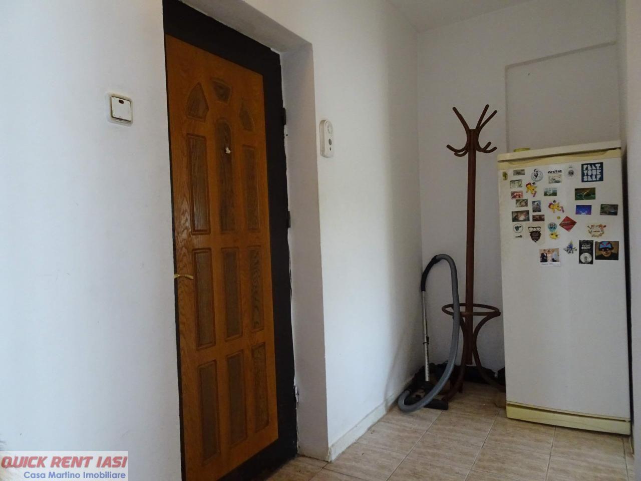 Apartament de inchiriat, Iași (judet), Șoseaua Arcu - Foto 4