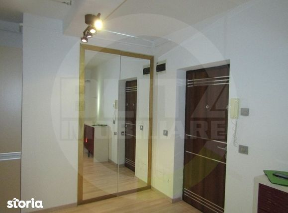Apartament de inchiriat, Cluj (judet), Strada Andrei Mureșanu - Foto 12