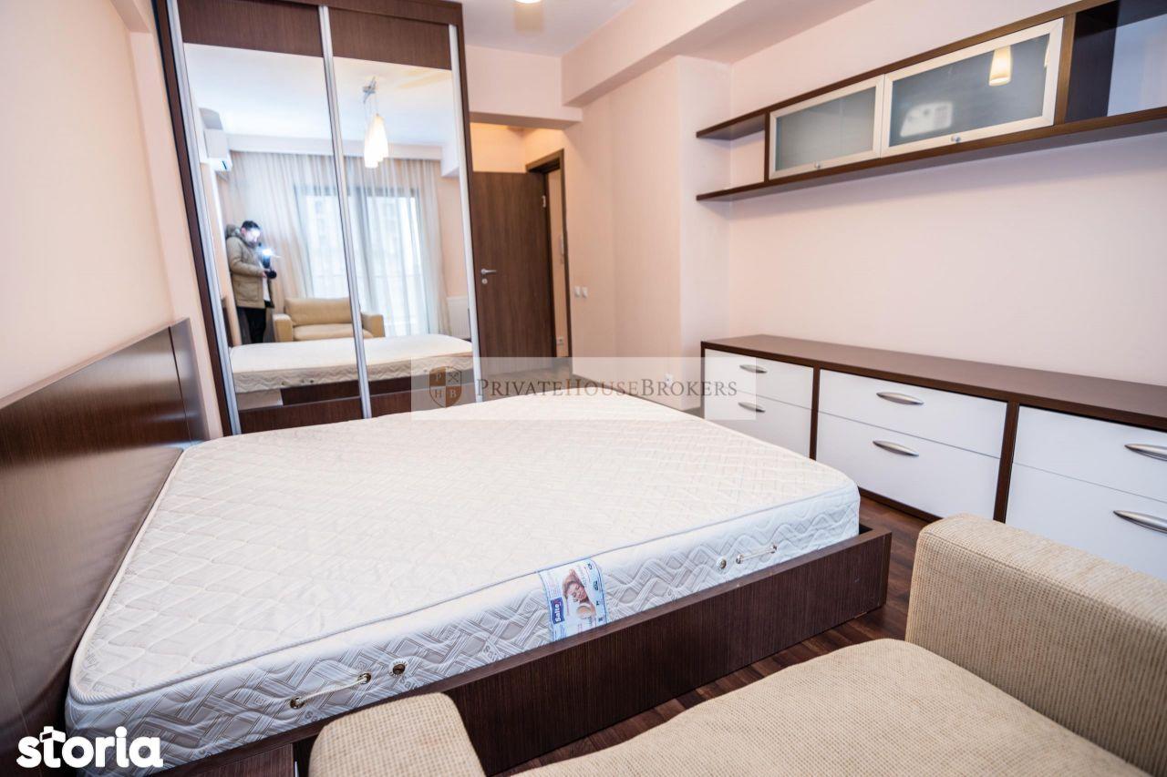 Apartament de inchiriat, București (judet), Strada Portocalelor - Foto 4