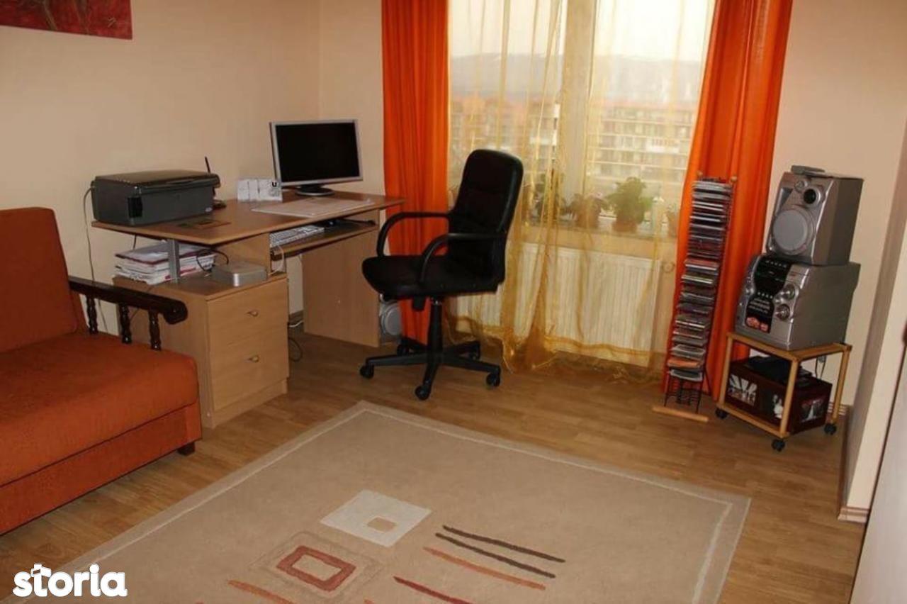 Apartament de vanzare, Cluj (judet), Strada Porii - Foto 13
