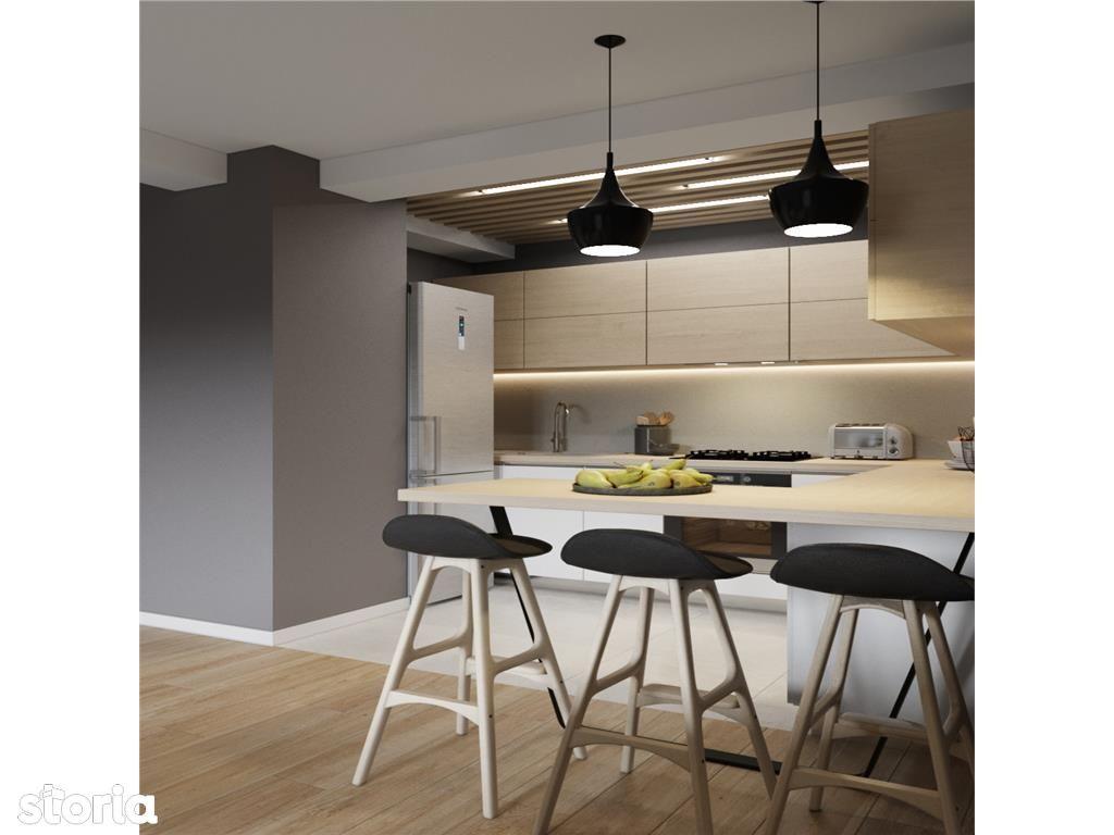 Apartament de vanzare, Iași (judet), Tătărași Sud - Foto 11