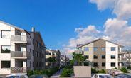 Mieszkanie na sprzedaż, Radwanice, wrocławski, dolnośląskie - Foto 1
