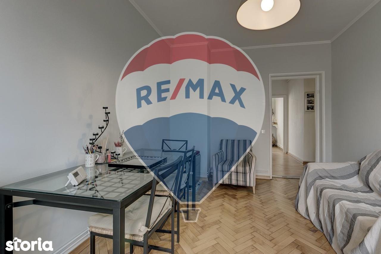 Apartament de inchiriat, București (judet), Strada Piotr Ilic Ceaikovski - Foto 11