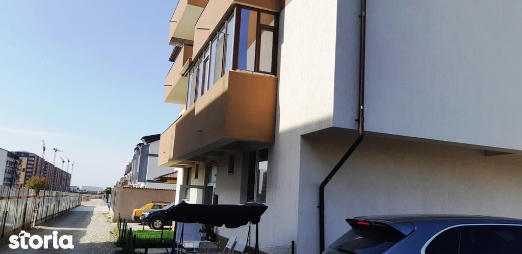 Apartament de vanzare, Ilfov (judet), Roşu - Foto 9