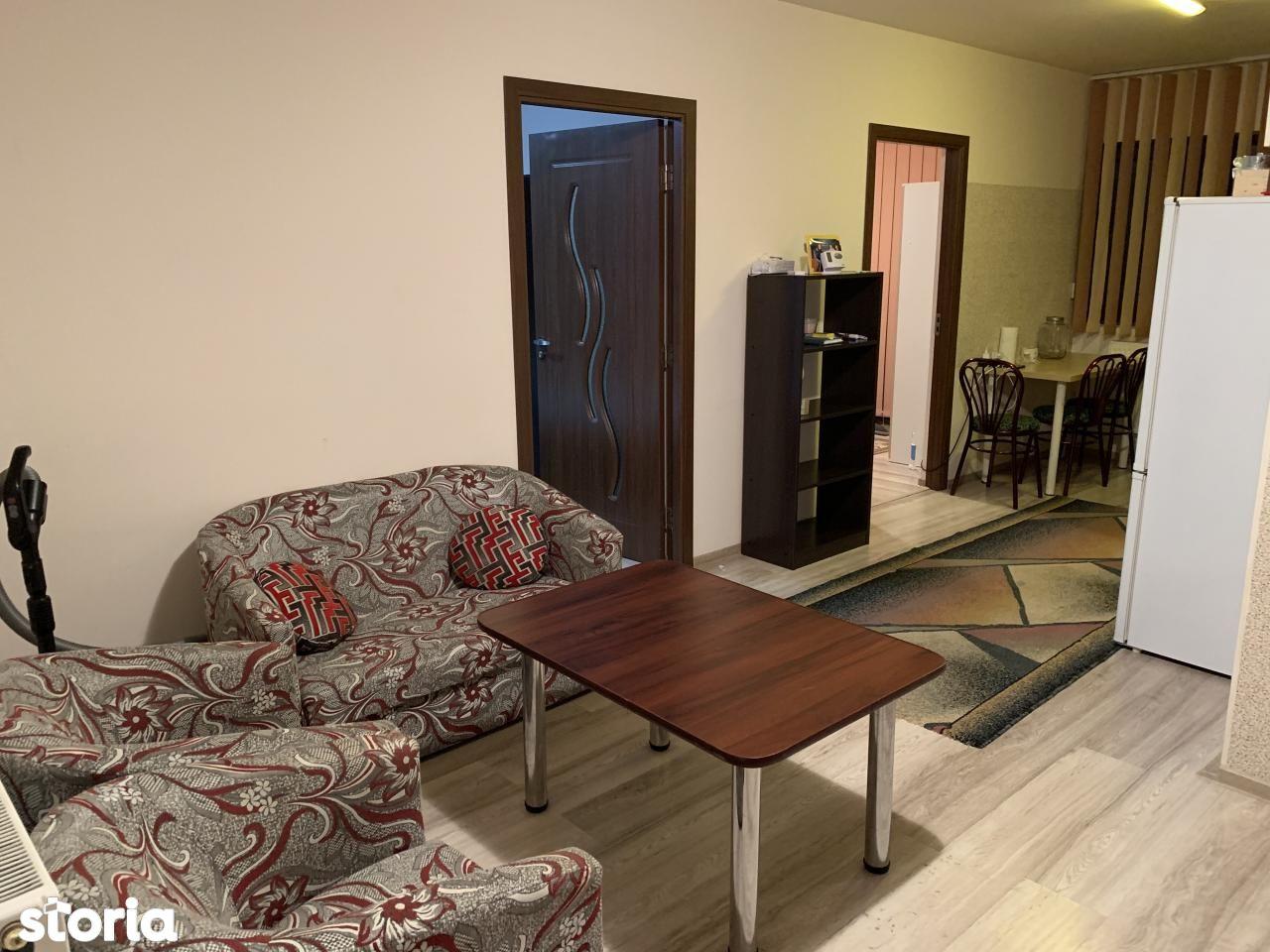 Apartament de vanzare, Cluj (judet), Strada Sub Cetate - Foto 4