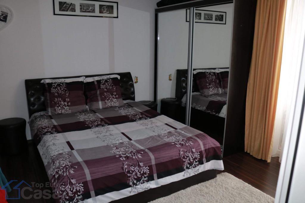 Apartament de inchiriat, Argeș (judet), Mioveni - Foto 1