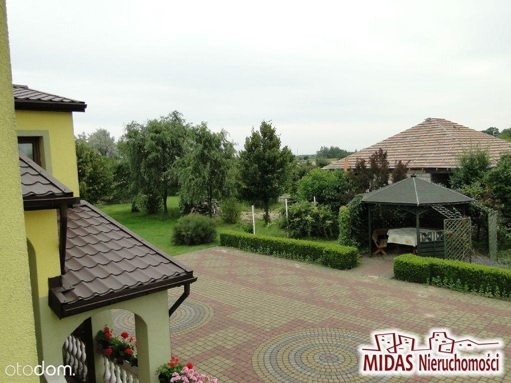 Dom na sprzedaż, Ośno, aleksandrowski, kujawsko-pomorskie - Foto 3