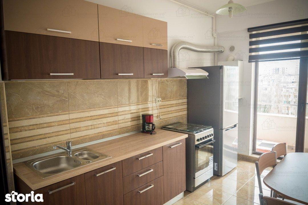Apartament de inchiriat, Constanța (judet), Bulevardul Mamaia - Foto 6