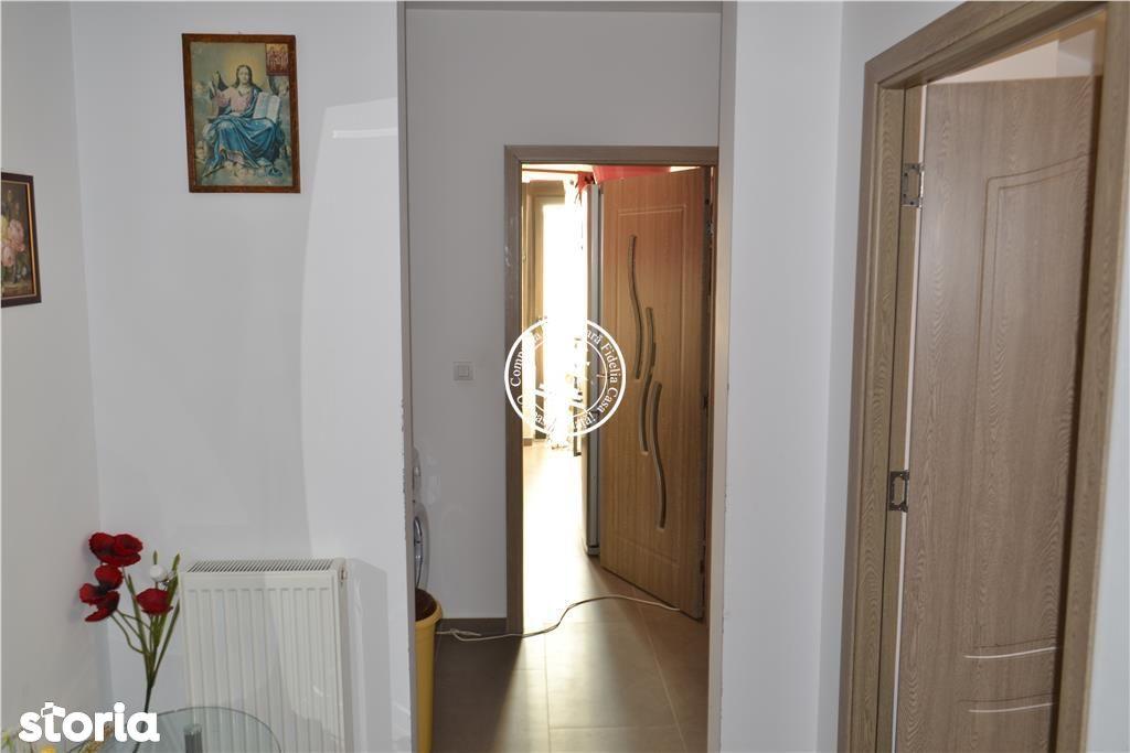 Apartament de vanzare, Iași (judet), Miroslava - Foto 5