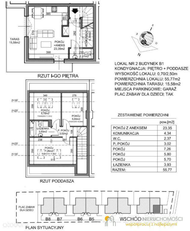 Mieszkanie na sprzedaż, Zielonki, krakowski, małopolskie - Foto 2