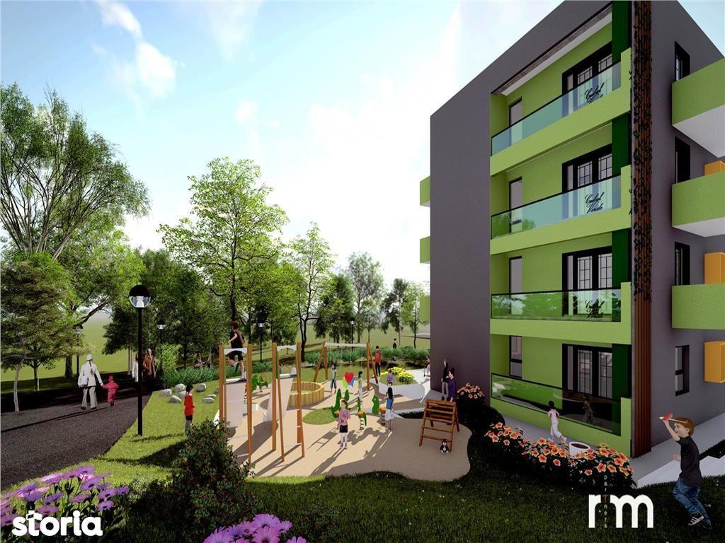Apartament de vanzare, Iași (judet), Strada Ștefan cel Mare - Foto 3