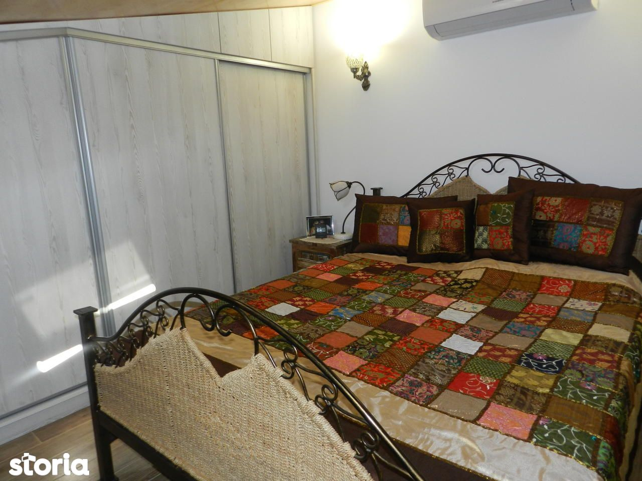 Apartament de inchiriat, Cluj (judet), Strada Sportului - Foto 13