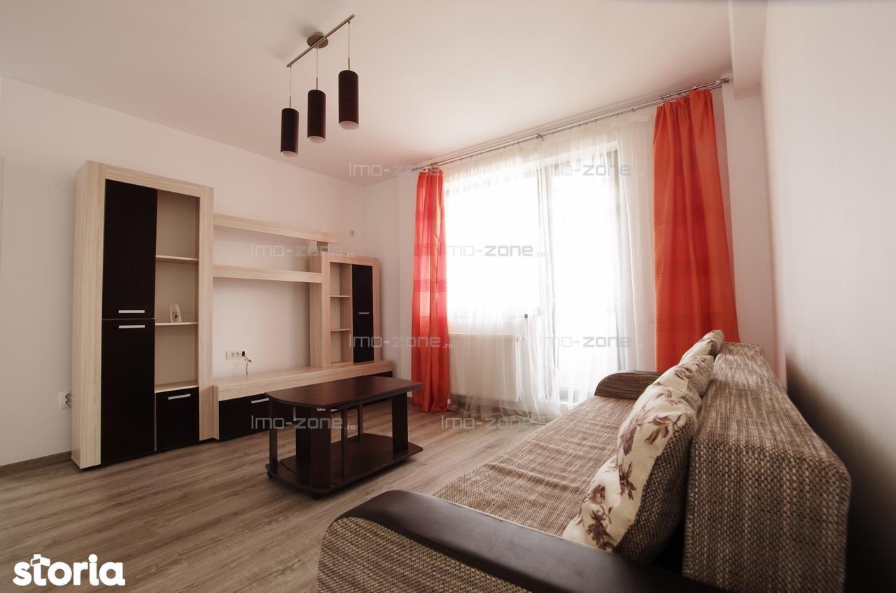 Apartament de vanzare, Ilfov (judet), Strada Coralului - Foto 3