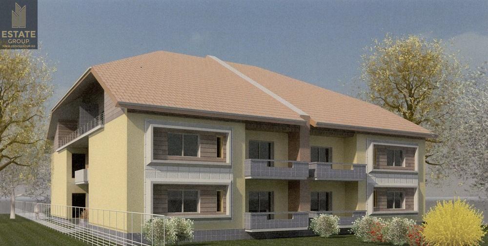 Apartament de vanzare, Timiș (judet), Zona Ghiroda Nouă - Foto 6