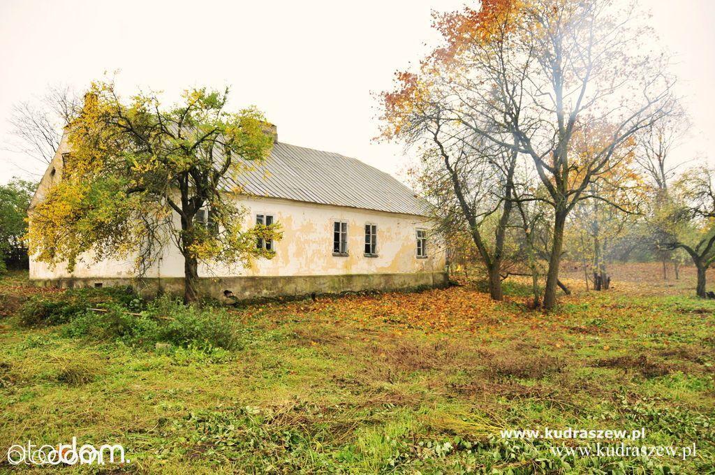 Dom na sprzedaż, Solistówka, augustowski, podlaskie - Foto 1