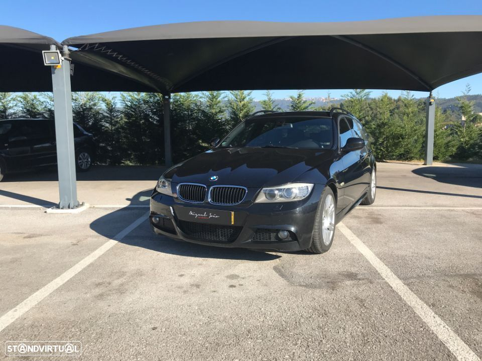 BMW 320 Touring PACK M - 1