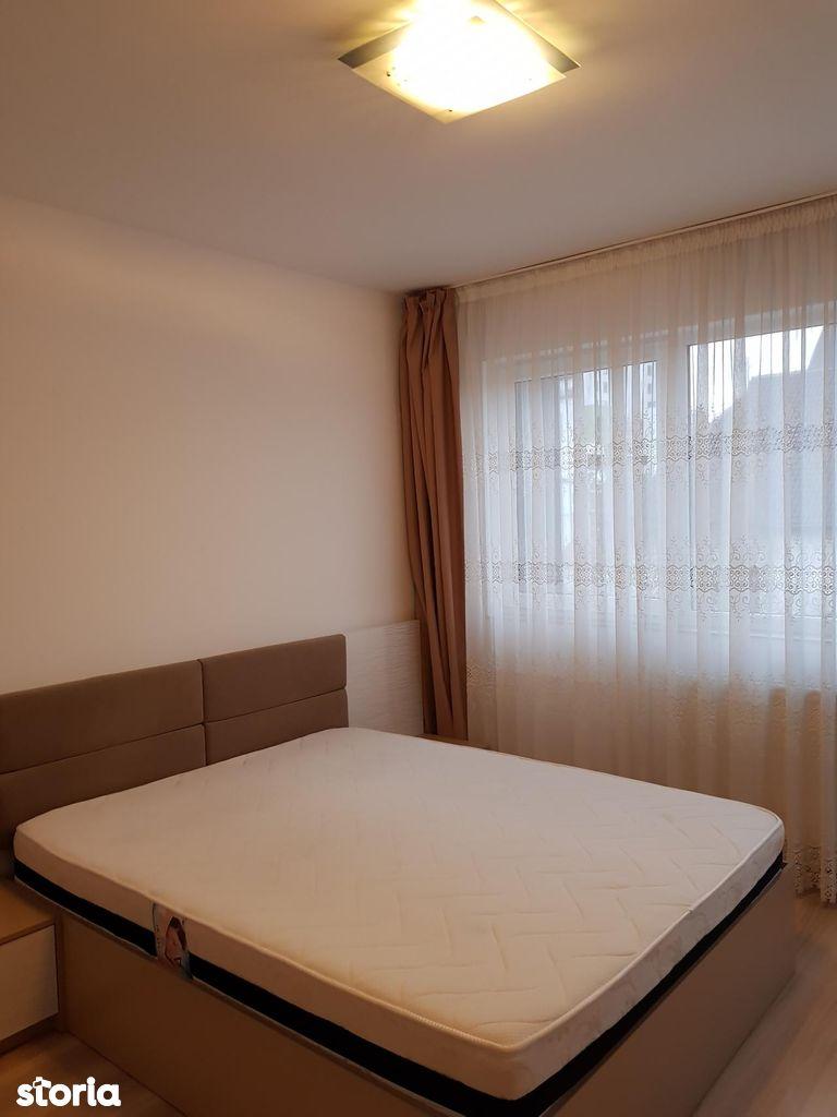 Apartament de inchiriat, Bihor (judet), Strada Grigore Moisil - Foto 17