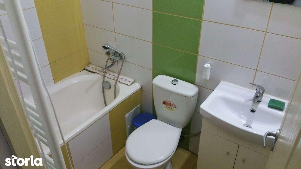 Apartament de inchiriat, Timiș (judet), Fabric - Foto 7