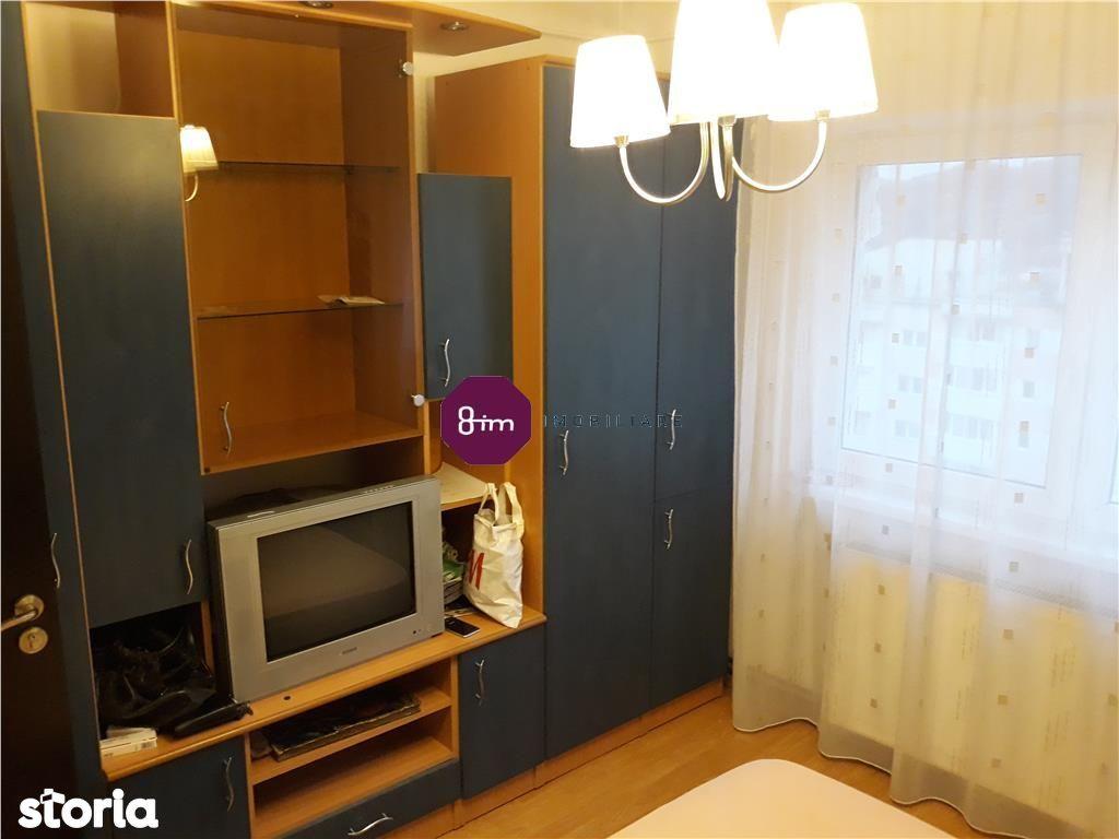 Apartament de vanzare, Cluj (judet), Calea Florești - Foto 5
